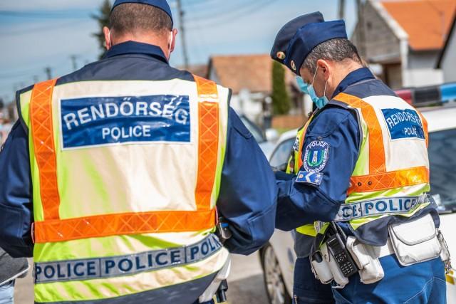 A rendőrségi rendszer is nyögi a karanténosok ellenőrzését