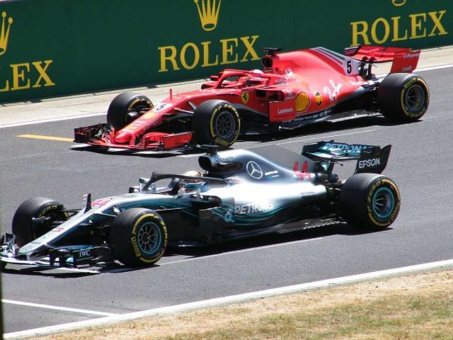 Nézők nélkül indulhat az F1 szezonja