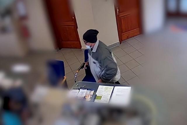Videón a múlt heti bankrablás – szemtanúkat kezdett keresni a rendőrség