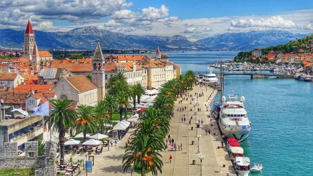 Szabad a pálya a horvát nyaralások előtt