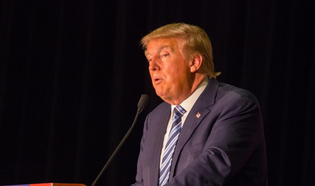 Trump eredményeket várva fenyegette meg az Egészségügyi Világszervezetet