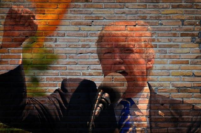Trump nekifeszült a közösségi médiának
