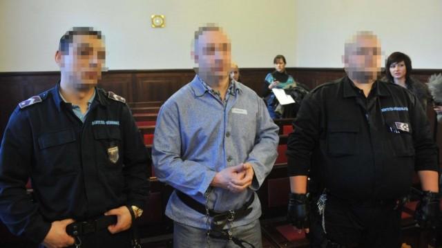 Kiengedték a börtönből a móri mészárlás fő gyanúsítottját