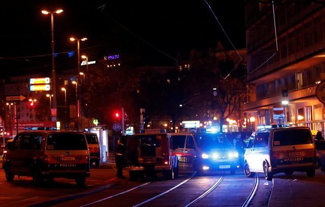 Merénylet volt Bécsben