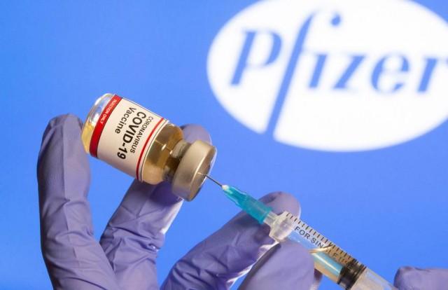 Koronavírus elleni gyógyszert tesztel a Pfizer
