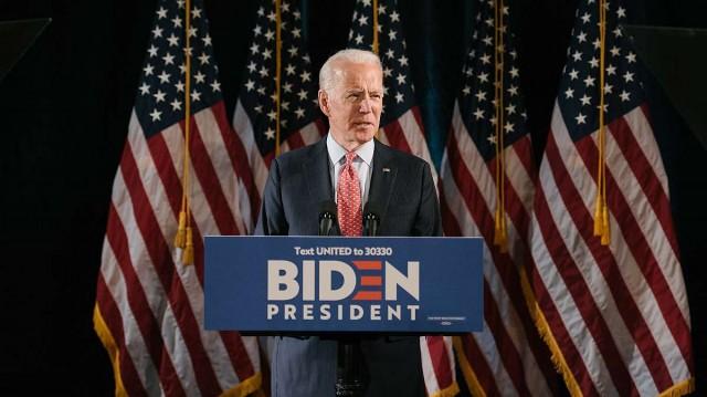 Beiktatták hivatalába az új amerikai elnököt