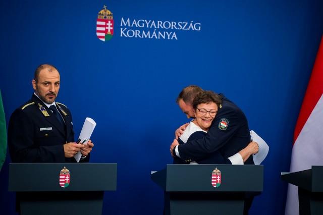 Még  mindig keresik Müller Cecília fenyegetőjét