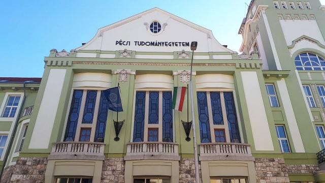 Gyorshír: döntöttek a PTE alapítványi fenntartásba adásáról