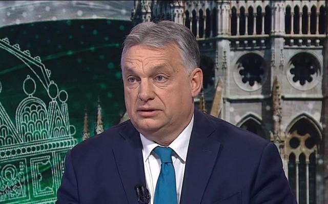 Rendkívüli beszédben szólt Orbán Viktor