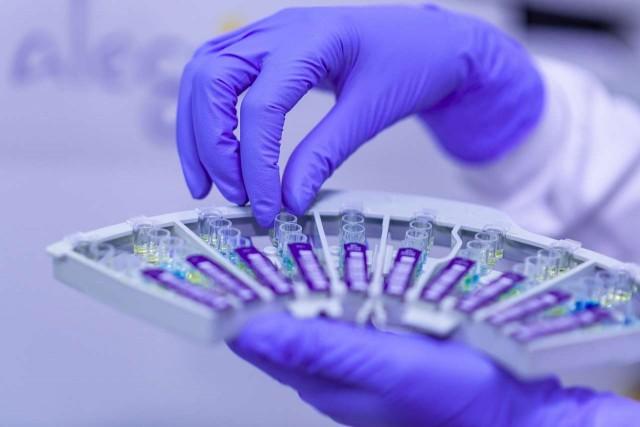 Csökken a koronavírus örökítőanyagának koncentrációja Pécsen