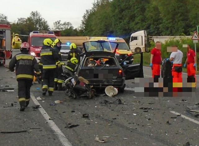 Újabb tragédia a megye útjain: ketten haltak meg a balesetben